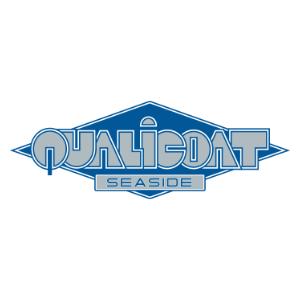 logo qualicoat seaside anolaq thermolaquage