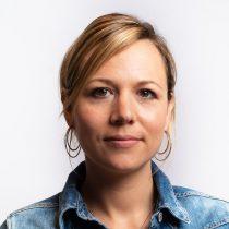 Mélanie CATTAERT - Anolaq