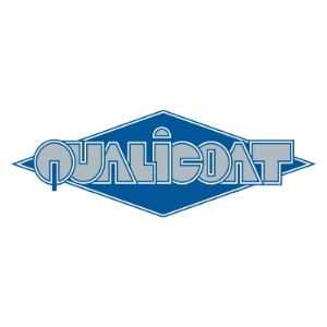 logo qualicoat anolaq thermolaquage