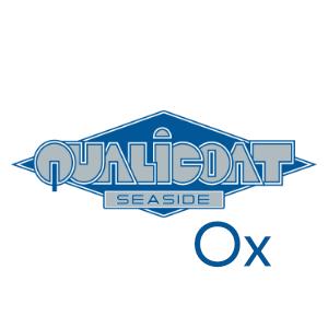 logo qualicoat seaside ox anolaq thermolaquage